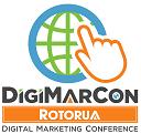 DigiMarCon Rotorua – Digital Marketing Conference & Exhibition